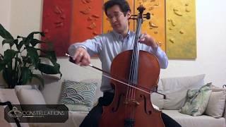Michael Katz: Bright Sheng - Seven Tunes Heard in China, I. Seasons