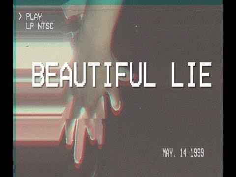 REPUBLICA | Beautiful Lie - acoustic (lyric video)