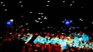 Black eyed Peas - Madrid 2011 (I Gotta Feeling) 2ª pt