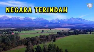 Gambar cover Top 10 NEGARA TERINDAH DI DUNIA, INDONESIA TERMASUK ???