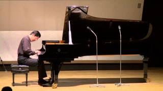 Debussy: Elégie (Ichiro Kaneko)