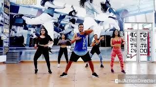 SÁcala A Bailar - Gianmarco CoreografÍa Pool Pv