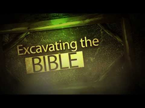 Excavating the Bible show times
