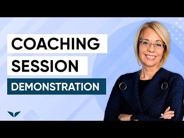 How To Use Holistic Coaching Techniques In A Coaching Session | Margaret Moore