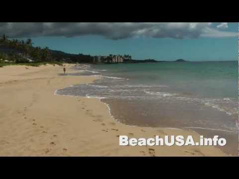 Hawaii Beaches - Five of the best beaches in Hawaii