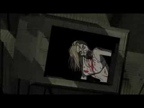 [DEAD SPACE: PERDICIÓN] - Trailer de la película de animacion