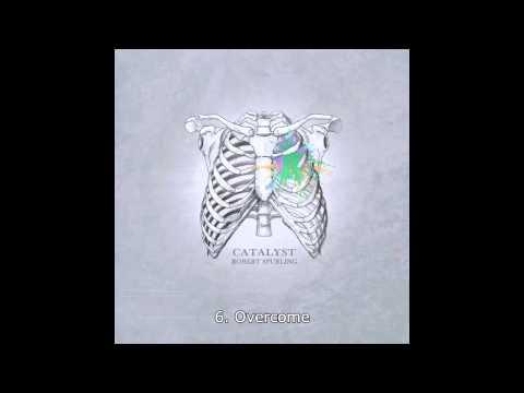 """Robert Spurling - """"Catalyst"""" FULL ALBUM"""