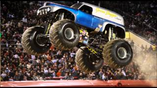 Grave Digger The Legend Theme Song