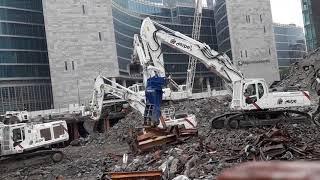 patentino mini escavatore Roma