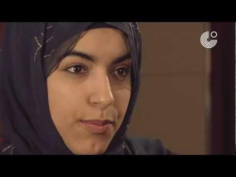 Asma Chardeddine, Environment and Oceanography Engineer, Tunisia
