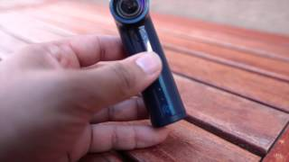 HTC RE Action Camera | Review