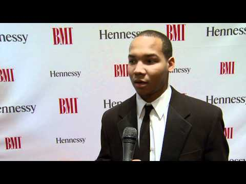 Jean Carlos Almonte Interview - The 2012 BMI Latin Music Awards