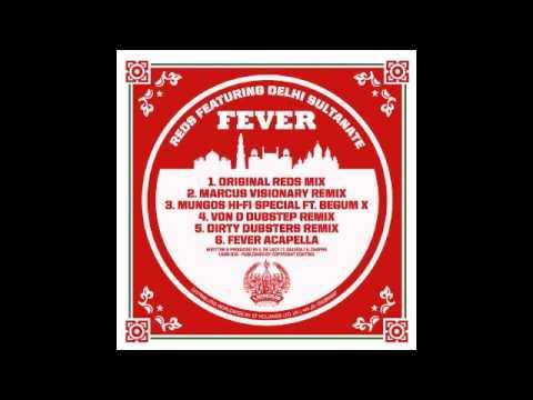 Reds feat. Delhi Sultanate - Fever (Extended Original Mix)