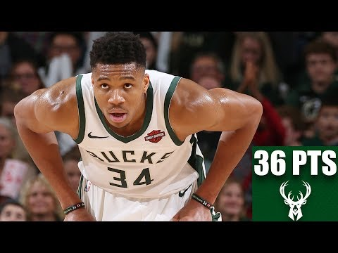 giannis-antetokounmpo-scores-36,-bucks-get-playoff-revenge-vs.-raptors-|-2019-20-nba-highlights
