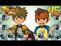 Let's Play Inazuma Eleven 2: Firestorm - Part 45 - Robot Guards