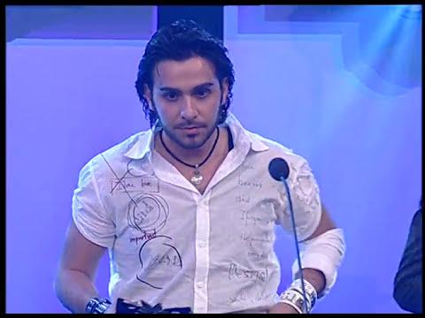 2008 Kral Türkiye Müzik Ödülleri - MÜYAP Dijital Ödülü (İsmail YK)