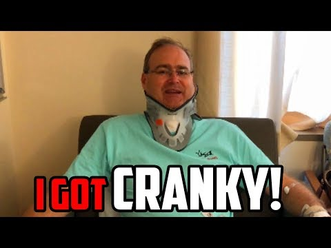 Medical Explanations Why You are Cranky