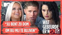 "OLIVIA FLIPT OP DENNIS: ""IK ZOU MIJ OPRECHT SCHAMEN"" | EOTBDD: Wat Gebeurde Er Next?! Afl. 1"
