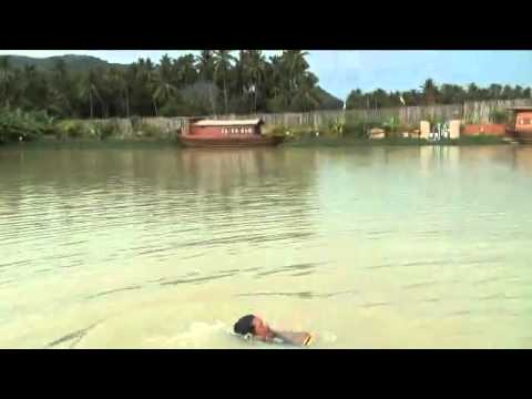 Fishing in Thailand-Part2