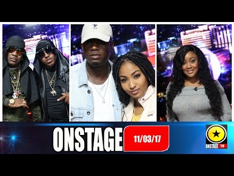 Shenseea, Ding Dong, Tifa, Harry Toddler, Ikel Marvelous - Onstage March 11 2017 (FULL SHOW)