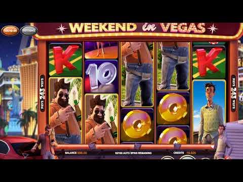 Mr vegas игровой автомат
