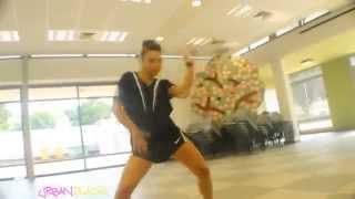Flawless | Choreography By: Seymor Daniel | UrbanPlace Summer Camp
