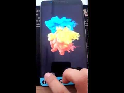 REMOVE GOOGLE ACCOUNT LENOVO PB1 - 750M Android 5.1.1 Update 25/08/2016