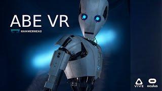 HORROR EXPERIENCE - ABE VR - Oculus Rift CV1