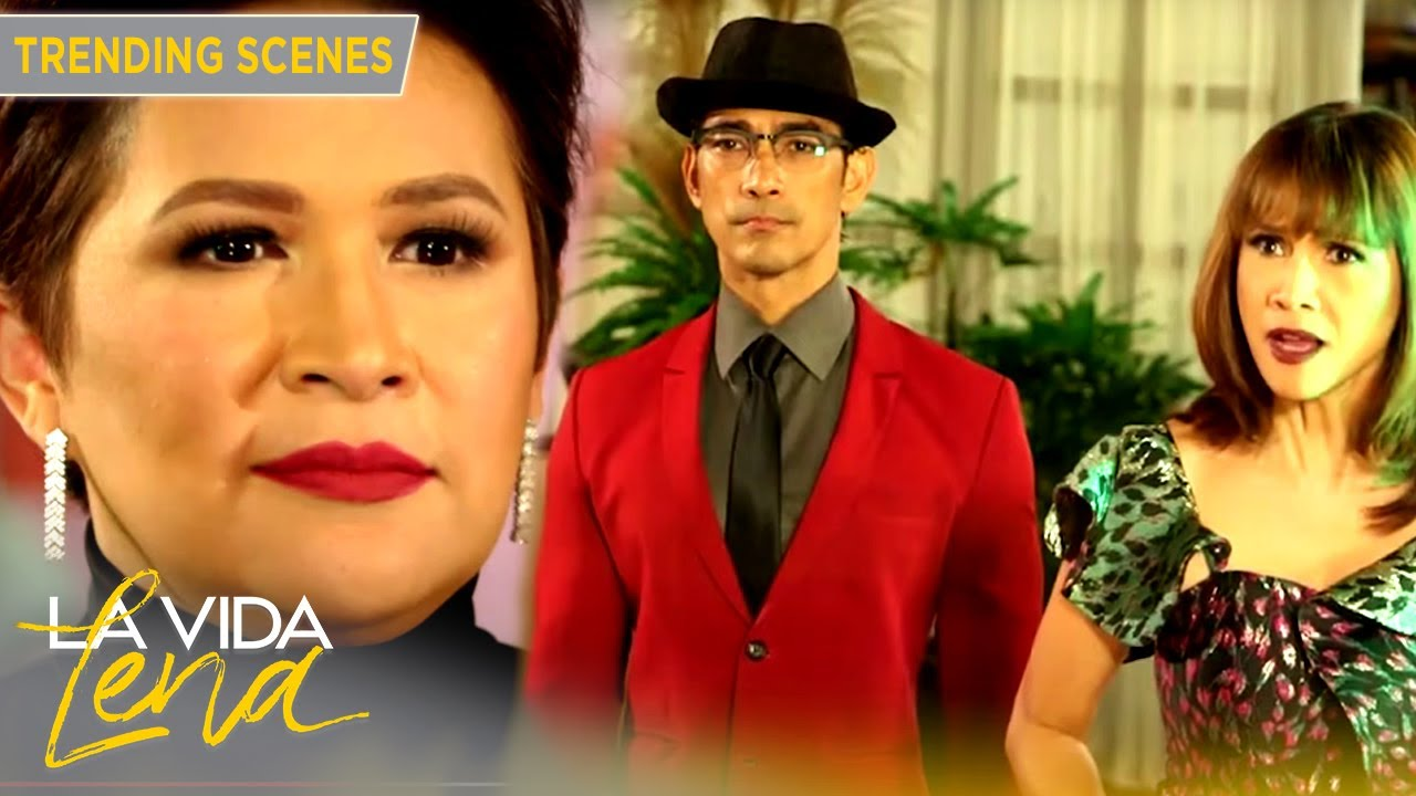 Download 'Pikunan' Episode   La Vida Lena Trending Scenes