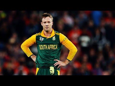 AB de Villiers interview - Part 4
