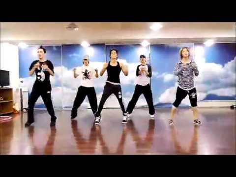 Shinee-Desert Dance Cover