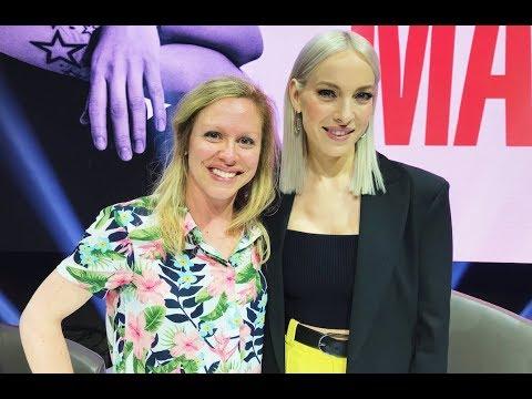 Entrevue avec Marie-Mai | Rythme FM