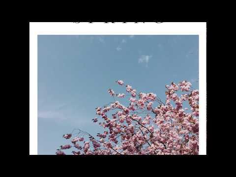 Jonathan Ogden - Spring (Full EP)