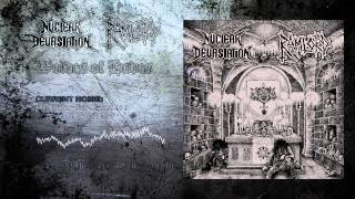 NUCLEAR DEVASTATION - Wolves of Hades