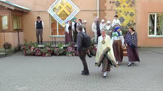 00045 RUDENĀJI 2017. Katlakalna IV starptautiskais folkloras festivāls.