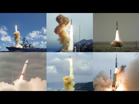 7 Most Deadliest Missiles of the World