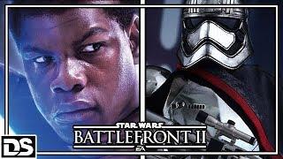 Star Wars Battlefront 2 Gameplay German - Widerstand oder Erste Ordnung ? (Let