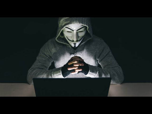 Anonymous Message Integrity Initiative The Collective is Under Attack 24 11 2018