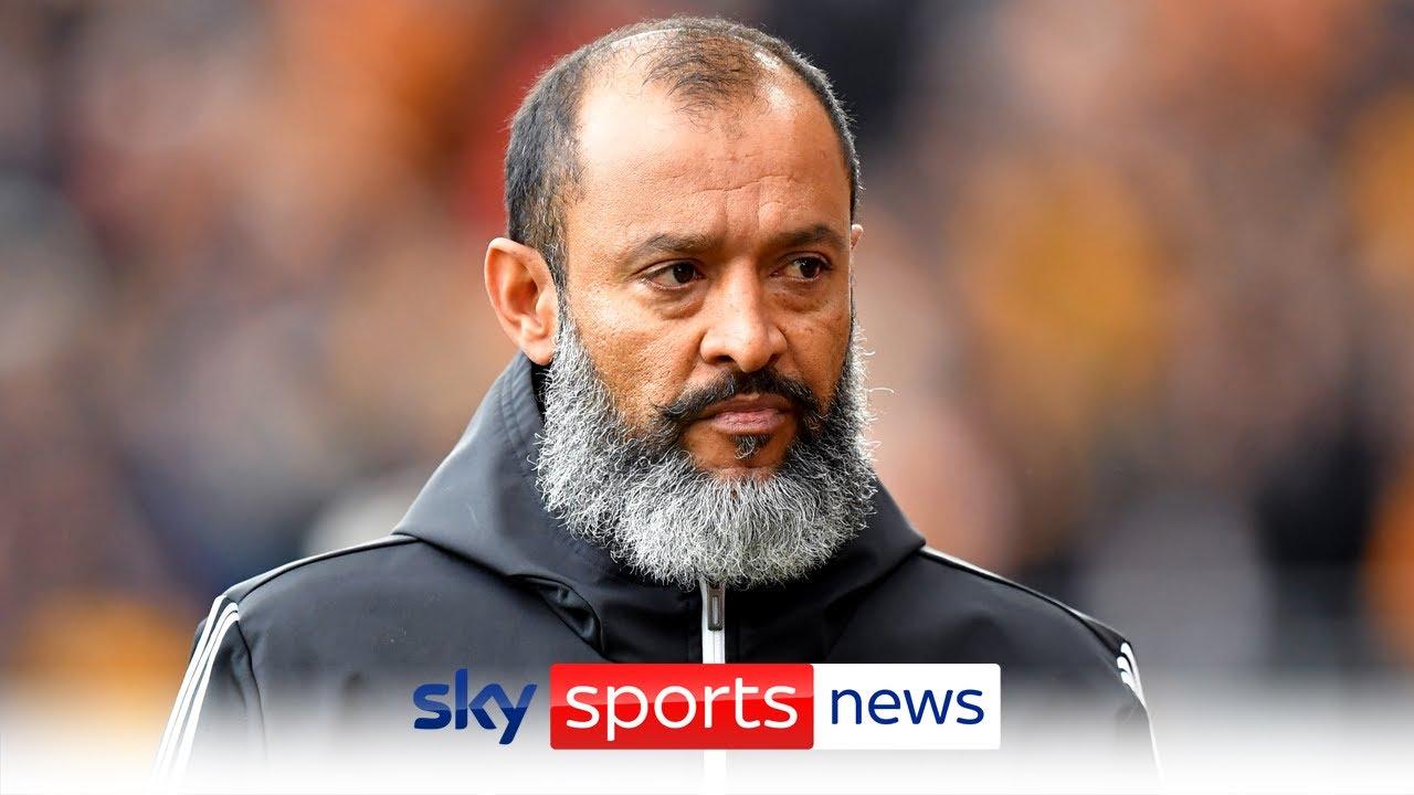 Nuno Espirito Santo on new Tottenham DNA; Harry Kane update