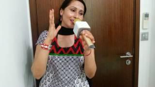 Dil tera aashiq sung by Manju Bala