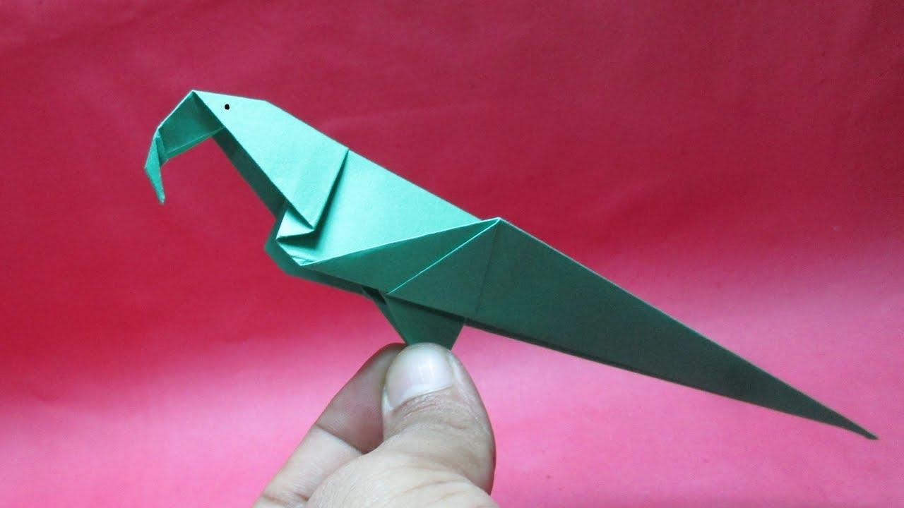 27 Exclusive Image of Origami Animals Easy | Origami bird, Origami ... | 720x1280