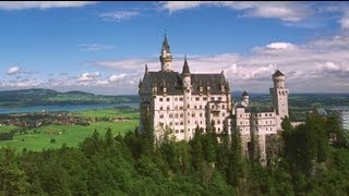 Schwangau, Germany: Neuschwanstein Castle(More info about travel to Bavaria: http://www.ricksteves.com/europe/germ... Bavaria's