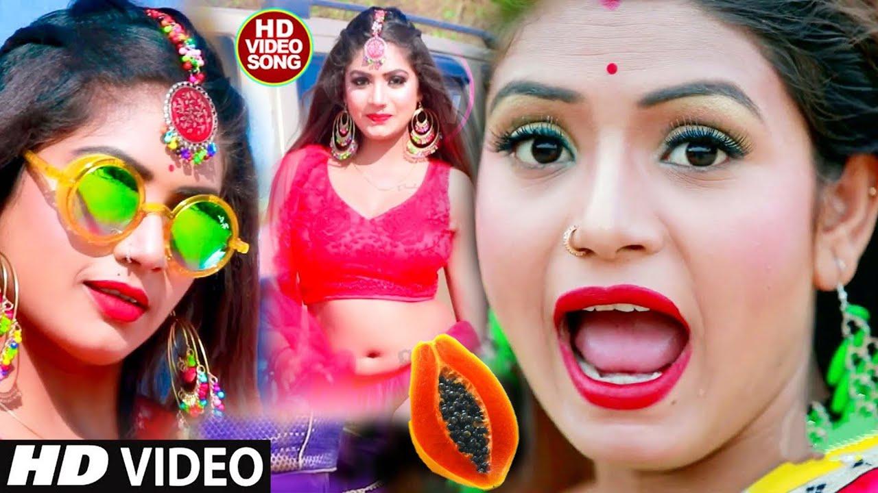 #Antra Singh Priyanka 2020 का आर्केस्टा में धूम मचा देने वाला #VIDEO_SONG | काजर मरकहवा मारे जान #DJ