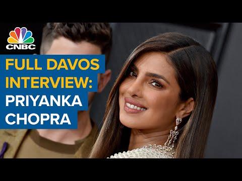 watch-cnbc's-full-interview-with-priyanka-chopra-jonas-at-davos