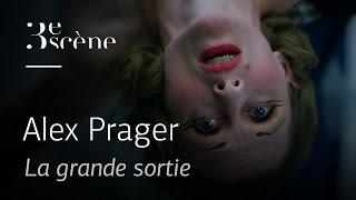 « La grande sortie » by Alex Prager