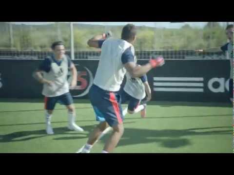 Creaminal / Adidas - Sport Energy