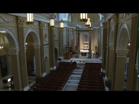 Extraordinary Faith Episode 8 - New Church Architecture
