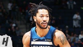 New York Knicks vs Minnesota Timberwolves - Full Highlights   March 10, 2019   2018-19 NBA Season