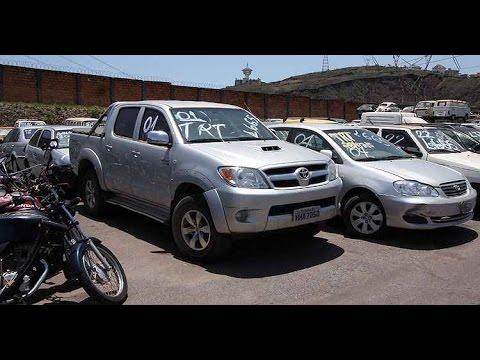 3b1a9e48ae1 Carros Retomados de Financiamento sendo vendidos em Leilão veja os valores
