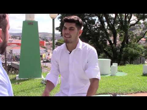 ENTREVISTA | Cidade de Jaguariaíva/PR | NATÃ OLIVEIRA